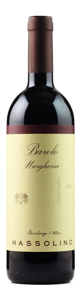MASSOLINO BAROLO MARGHERIA 16