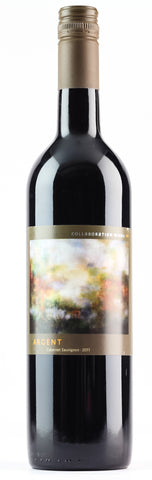 COLLABORATION CAB SAUV ARGENT 11