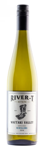 RIVER T RIESLING 16