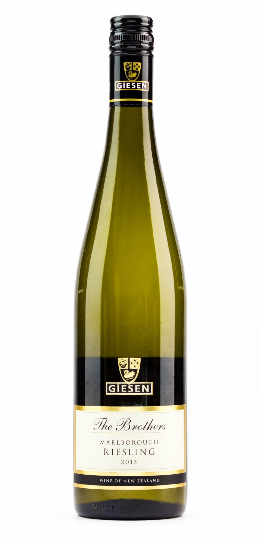 GIESEN RIESLING BROTHERS 13
