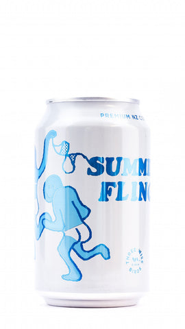 THREE WISE BIRDS SUMMER FLING 330ML CAN