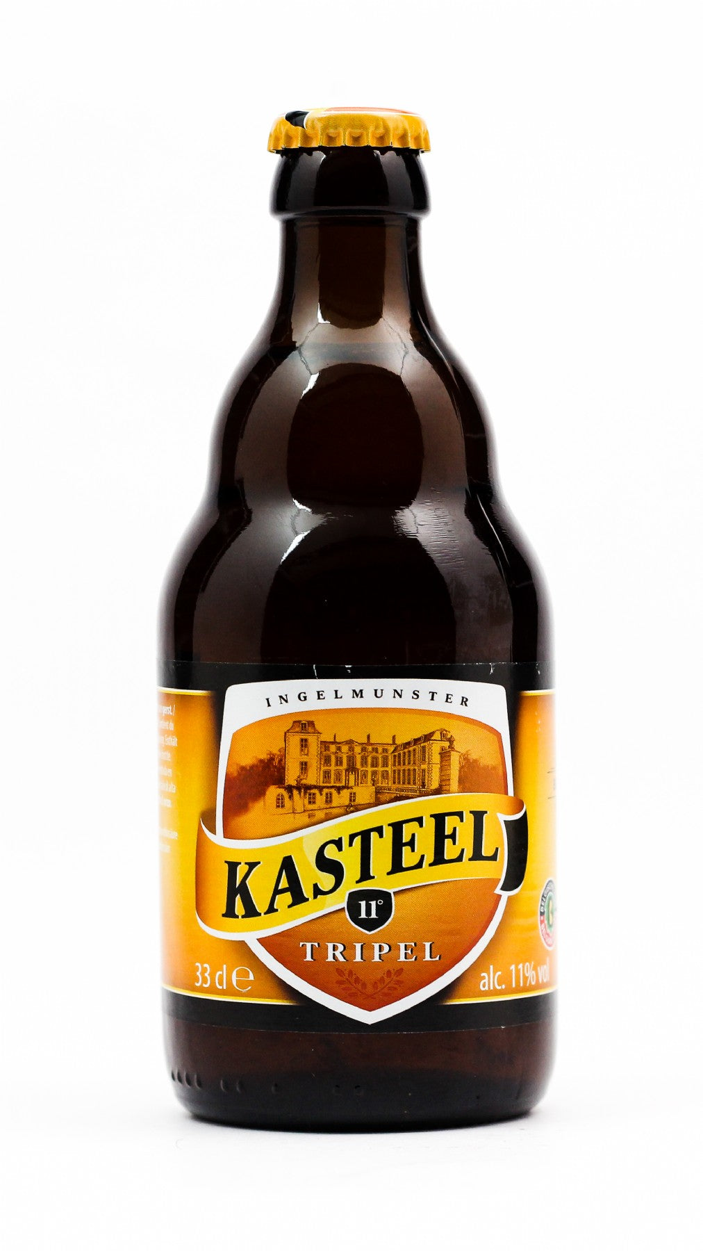 KASTEEL TRIPLE 330ML