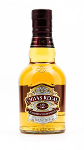 CHIVAS REGAL 12 YO 200ML