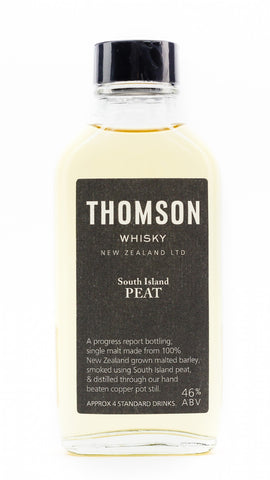 THOMSON STH ISLAND PEAT 100ML MINI