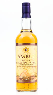 AMRUT SINGLE MALT PURPLE CAP 700ML