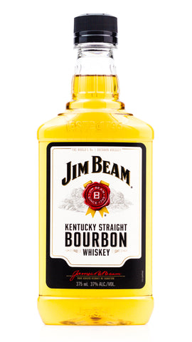 JIM BEAM 375ML