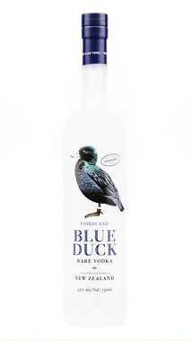 BLUE DUCK RARE VODKA 700ML
