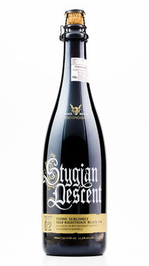 STONE STYGIAN DESCENT 500ML