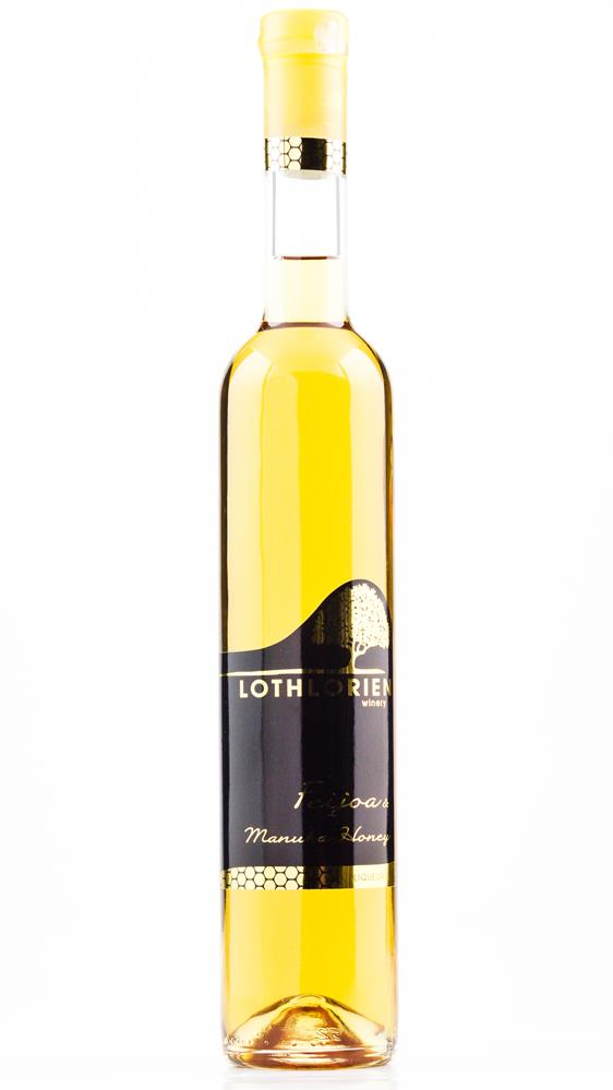 LOTHLORIENS FEIJOA & MANUKA HONEY LIQUEUR 500ML