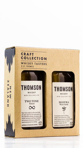 THOMSON MINI TWO PACK