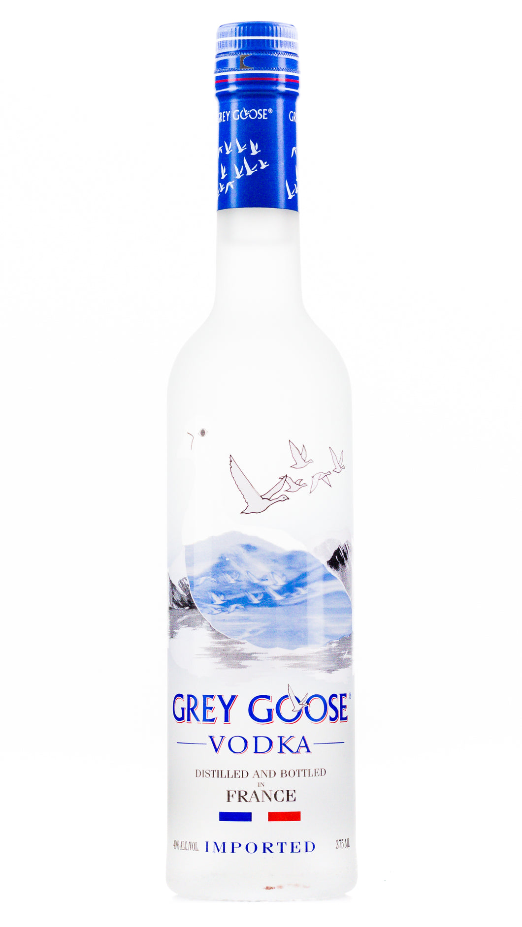 GREY GOOSE VODKA 200ML