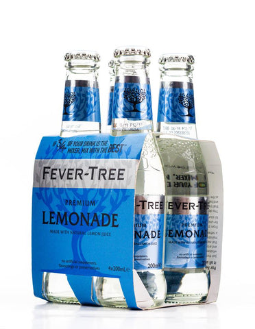 FEVER TREE LEMONADE 200ML
