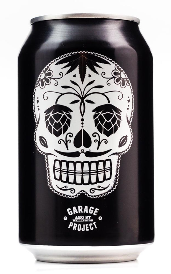 GARAGE PROJECT DAY OF THE DEAD CAN 330ML