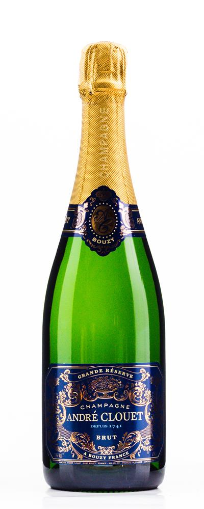 ANDRE CLOUET CHAMPAGNE GRAND RESERVE
