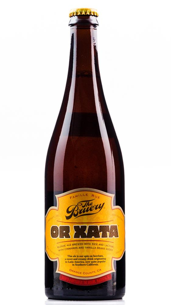 BRUERY OR XATA 750ML