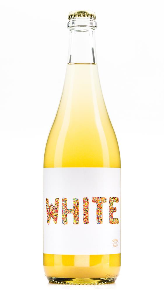 GARAGE PROJECT FAIRY BREAD WHITE 750ML