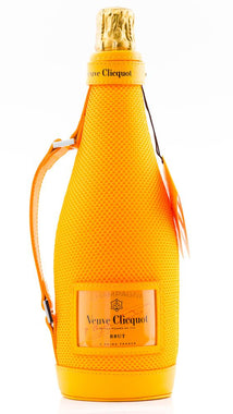 VEUVE CLICQUOT 750ML WITH ICE JACKET