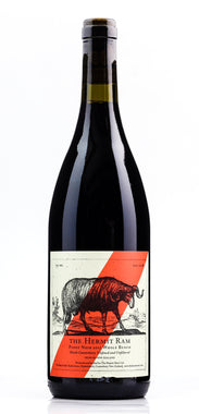 THE HERMIT RAM WHOLE BUNCH PINOT NOIR 17