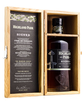 HIGHLAND PARK SIGURD SINGLE MALT 700ML