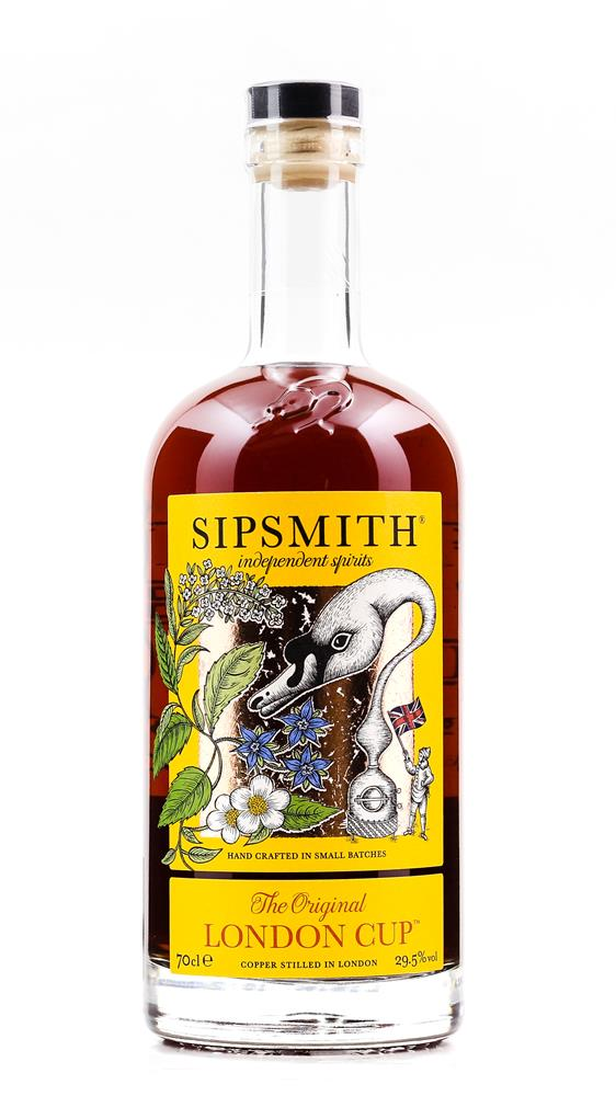 SIPSMITH LONDON CUP 29.5% 700ML