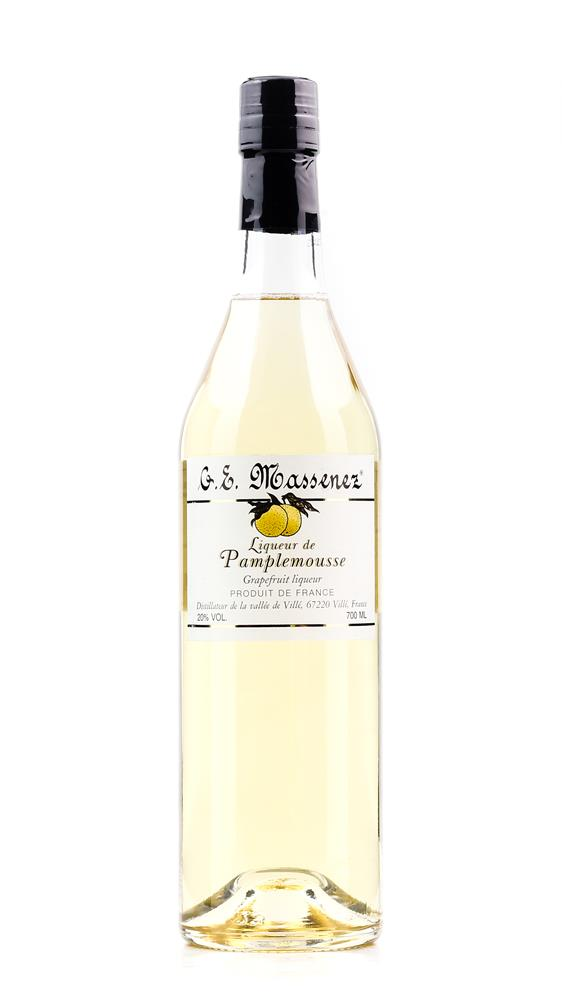 MASSENEZ CREME DE PAMPLEMOUSSE 700ML