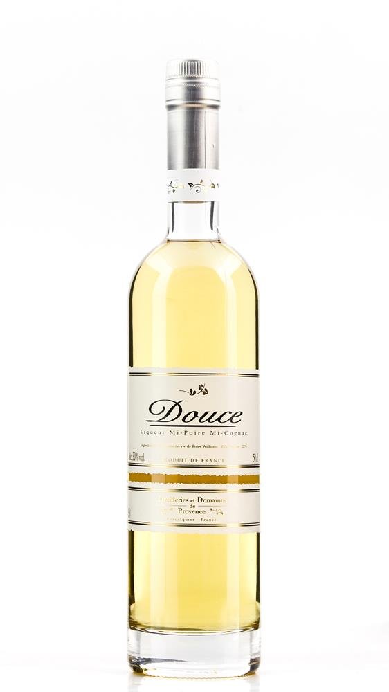 BARDOUIN DOUCE (PEAR & COGNAC) 700ML