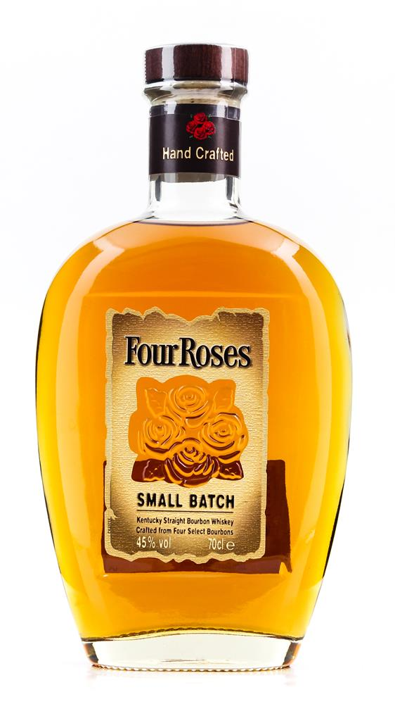 FOUR ROSES SMALL BATCH 45% 700ML
