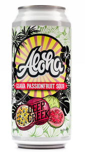 DEEP CREEK ALOHA 440ML