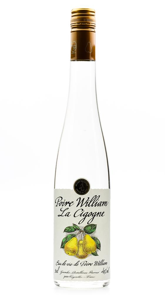 LA CIGOGNE POIRE WILLIAM 40% 500ML