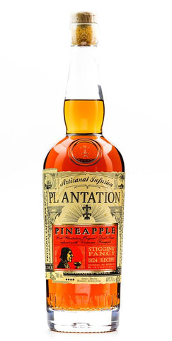 PLANTATION RUM PINEAPPLE INFUSED 40% 700