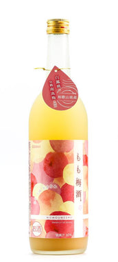 OZEKI MOMOUMESHU PEACH SAKE 720ML