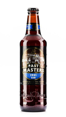 FULLERS PAST MASTERS 1981 500ML