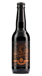 LIBERTY PROHIBITION PORTER 2019 330ML