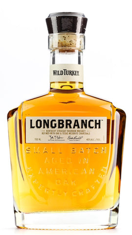 WILD TURKEY LONGBRANCH BOURBON 700ML