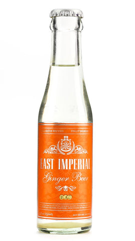 EAST IMPERIAL GINGER BEER 150ML