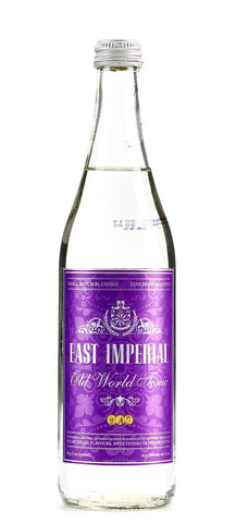 EAST IMPERIAL OLD WORLD TONIC WATER 500ML