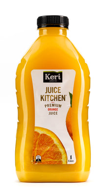KERI JUICE ORANGE 1 LITRE