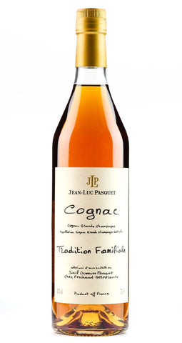 *PASQUET COGNAC TRADITION FAMILIALE 700ML