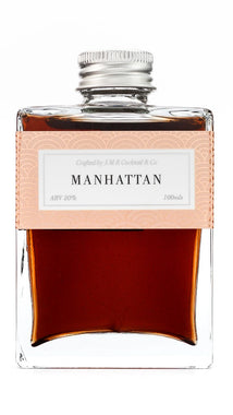 JMR MANHATTAN 100ML