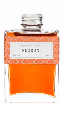 JMR NEGRONI 100ML