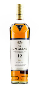 MACALLAN 12YO DOUBLE CASK 700ML
