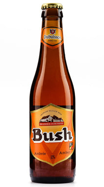 BUSH AMBREE (SCALDIS) 330ML