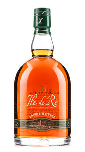 CAMUS COGNAC ILE DE RE DOUBLE MATURED 700ML