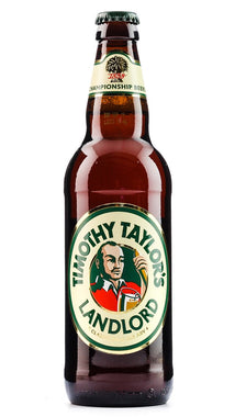 TIMOTHY TAYLOR LANDLORD ALE 500ML