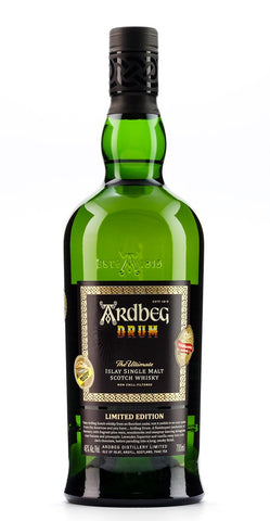 ARDBEG DRUM MAIN RELEASE 700ML
