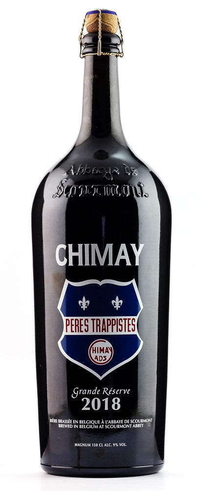 CHIMAY BLUE LABEL 1.5L