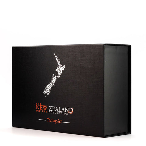NZWC DUO TASTING PACK WITH GLASS
