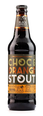 BLACK SHEEP CHOC ORANGE STOUT 500ML