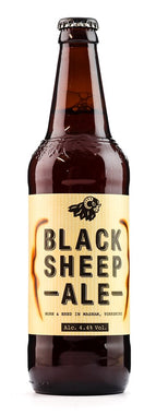 BLACK SHEEP ALE 500ML