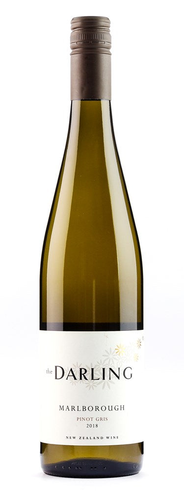 THE DARLING PINOT GRIS 20